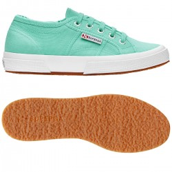 2750-PLUS COTU, 14357, LE SUPERGA S003J70 611 GREEN AQUA