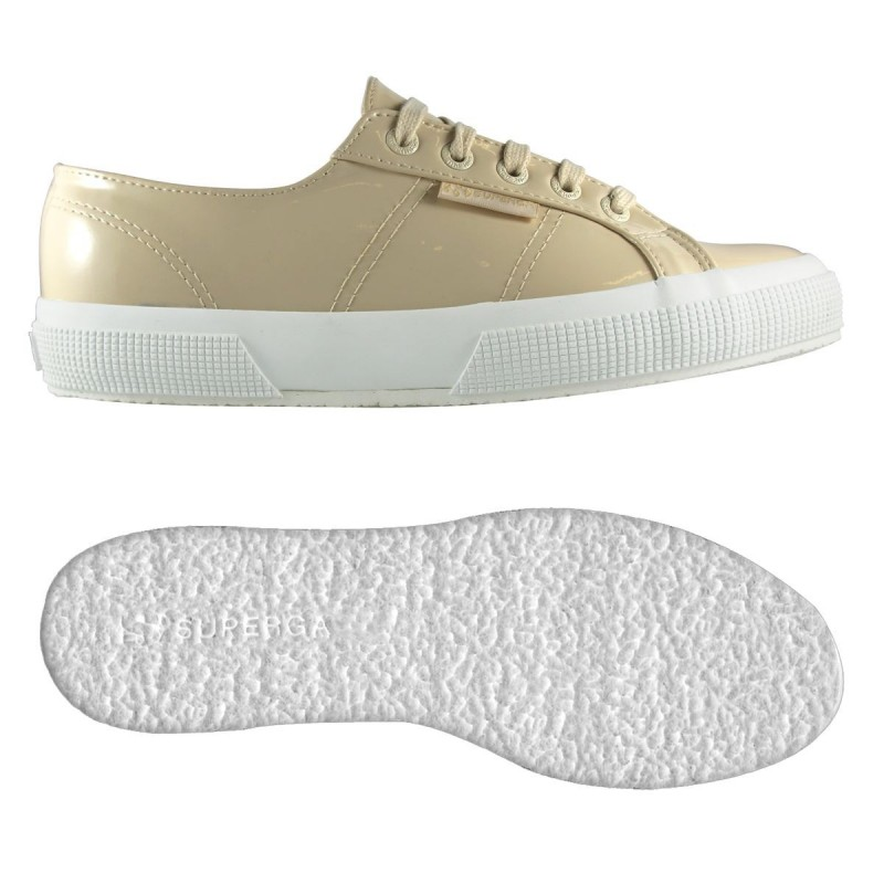 Superga Caro Daur BEIGE CREAM