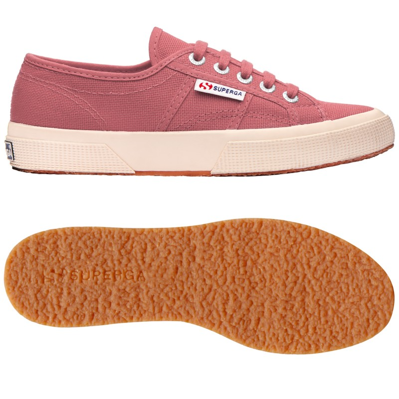 2750-COTU CLASSIC, 12909, LE SUPERGA S000010 C06 DUSTY ROSE