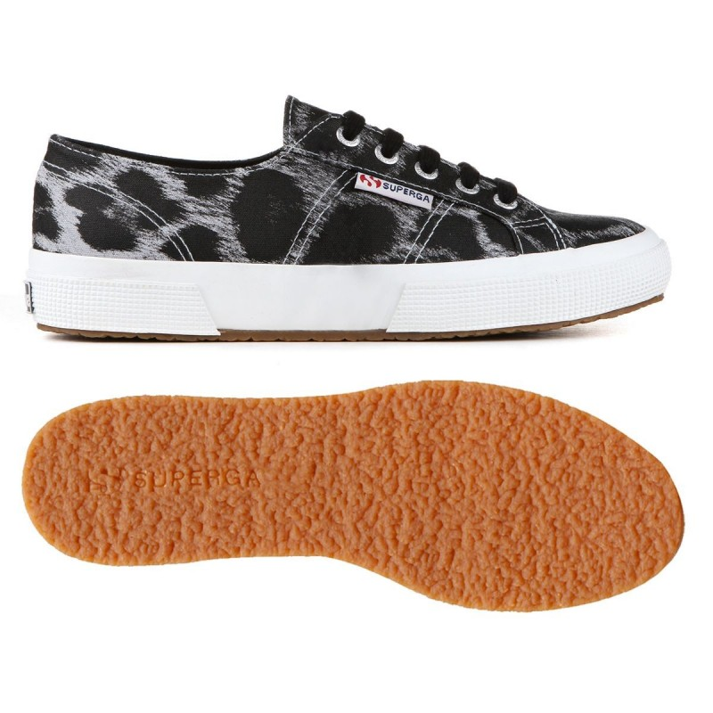 Superga leopardo