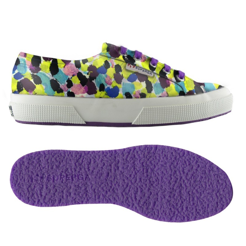 2750-FABRICLIBERTYW, 14358, LE SUPERGA S00BRK0 949 BRUSH YELLO