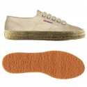 Superga esparto ecru